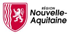 Région Nouvelle Aquitaine logo