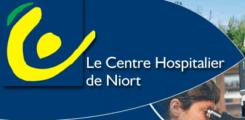 Logo Hopital Niort