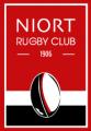 Logo Niort-Rugby-Club