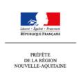 Logo Préfecture Nouvelle aquitaine