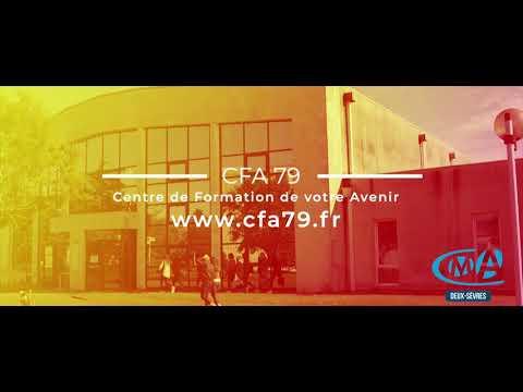 Vidéo CFA 79 Julian GILLIER