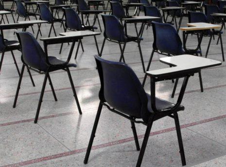 Salle examens